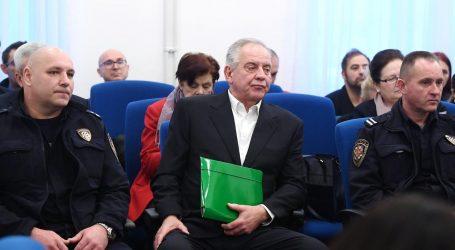 FIMI MEDIA: Uskok tehnički izmijenio optužnicu protiv Sanadera i HDZ-a