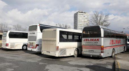 """Povremeni autobusni prijevoz """"pred potpunim slomom"""""""