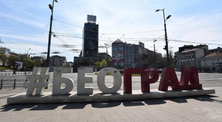 Beogradski studenti pobunili se zbog najave zatvaranja domova