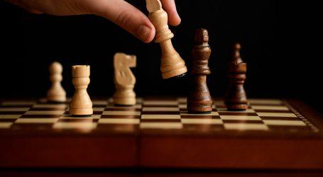 Šah: Završen prvi dio Olimpijade