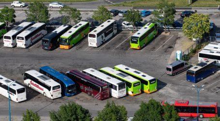 Božinović najavio jače kontrole na autobusnim kolodvorima i u lukama