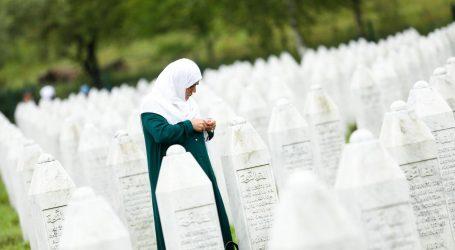 Udovice Srebrenice ne pronalaze mir ni 25 godina od genocida