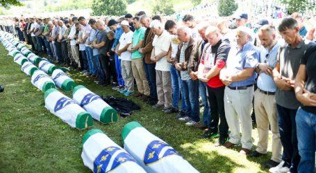 """Pokrenuta kampanja """"Srebrenica 25: zajedno protiv virusa poricanja"""""""
