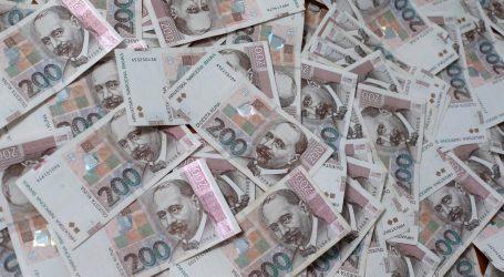 GOSPODARSKI KRIMINAL: Troje vlasnika tvrtki na osobne račune 'prebacili' 200 milijuna kuna