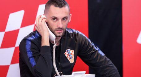 Nakon vožnje pod utjecajem alkohola Marcelo Brozović ostao bez vozače dozvole