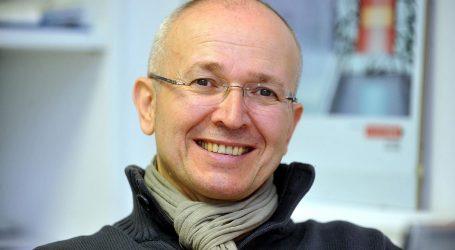 RECENZIJA: Prostorno-zvučni ambijent arhitekta Krešimira Rogine