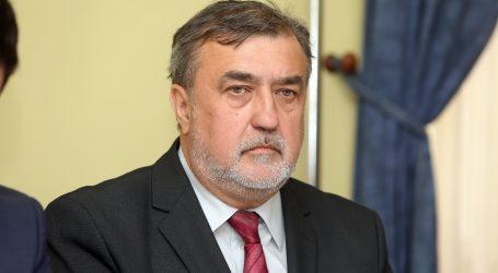 Predsjednik karlovačkog SDP-a dao ostavku