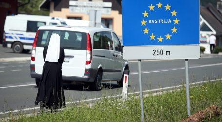 Austrija vraća najviši stupanj upozorenja za putovanja u zemlje zapadnog Balkana
