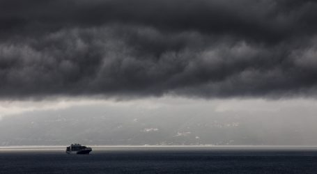 DHMZ: Promjenljivo oblačno i nestabilno vrijeme