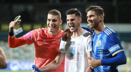 Hrvatska treći put ima dva predstavnika u kvalifikacijama za Ligu prvaka
