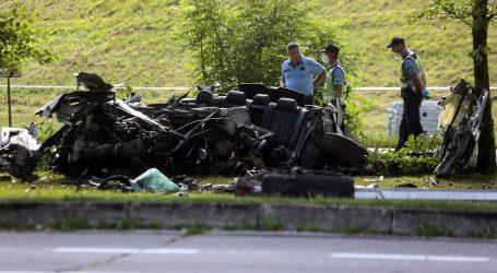 Zagrebačka policija traži svjedoke teške prometne nesreće na Jarunu