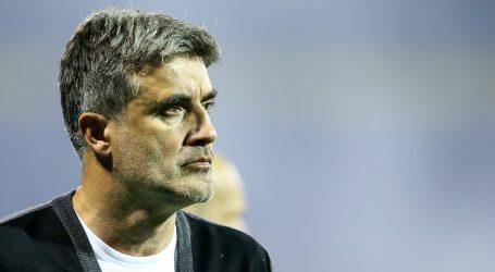 Zoran Mamić ostaje na klupi Dinama