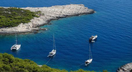 E-VISITOR: Hrvatska po prvi puta ove sezone bilježi 500 tisuća turista na Jadranu