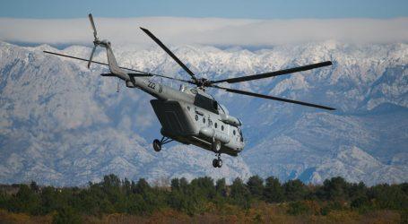 Letačka posada HRZ-a sudjelovala u dvije akcije spašavanja unesrećenih osoba