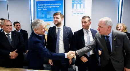 Kako će projekt od 3,4 milijarde kuna utjecati na kvalitetu života i razvoj turizma od Trogira do Splita