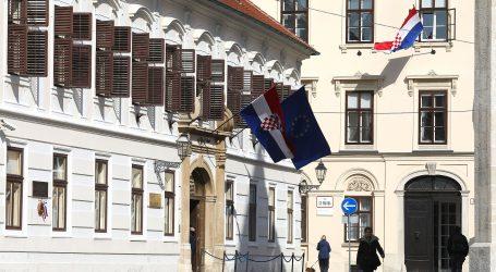 Vlada: Nema Plenkovićevog tvita, Milanović laže ili halucinira