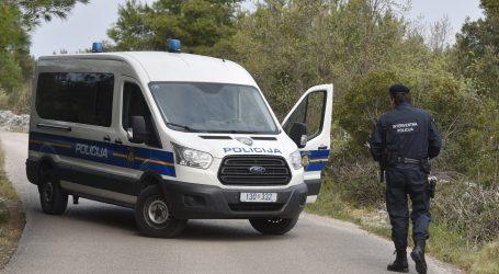 Rumunji osumnjičeni za prijevoz migranata