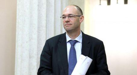 """STIER: """"I ja bih volio da potpredsjednik Milošević dođe u Knin"""""""