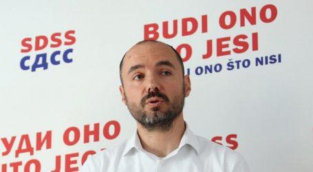 """HAJKA VEĆ KRENULA: Srpski mediji Borisa Miloševića proglasili """"novim Vukom Brankovićem"""""""