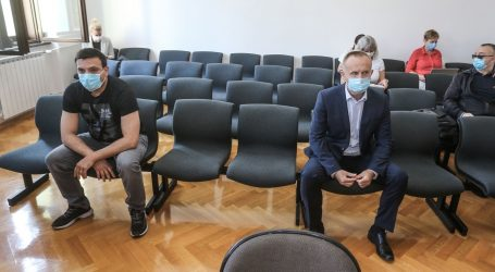 AFERA SMS: U Osijeku počelo suđenje Franji Vargi i Blažu Curiću