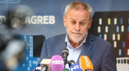 """BANDIĆ: """"98 posto donacija na proteklim izborima je od članova stranke i kandidata """""""