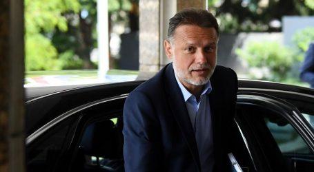 Kako je zbog Manjkasa došlo do glasina o raskolu između Jandrokovića i Plenkovića