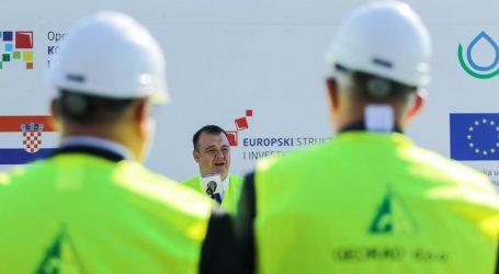 U Zagrebačkoj županiji prvi su osnovali zajedničkog isporučitelja vode i realizirali projekt od 884 mil. kn
