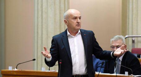 """Plenković rekao da je Matić došao kao zezalica na izbore: """"Koliko bi tek lagao o meni da nismo dobri"""""""