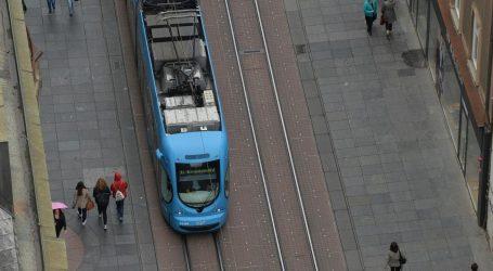 Od sutra užim središtem Zagreba ponovno voze tramvaji