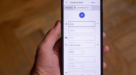 """Ministar zdravstva predstavio aplikaciju za praćenje kontakata """"STOP COVID"""""""