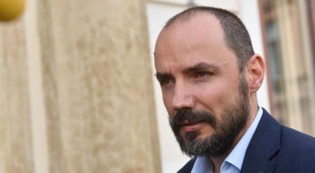 Boris Milošević potvrdio da će potpredsjednik Vlade biti iz SDSS-a