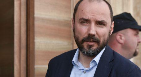 """Milošević: """"Otišao ja u Knin ili ne, uvijek će biti nezadovoljnih, ali imam želudac za sve"""""""