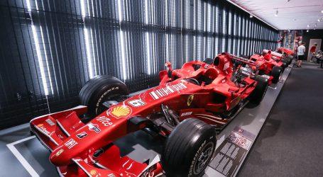 Formula 1: Huelkenberg umjesto Pereza