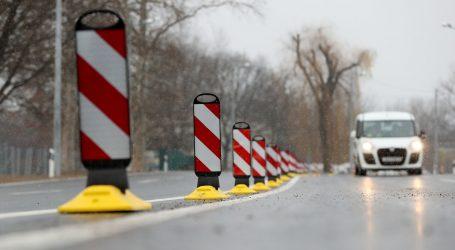 HAK: Radovi na obnovi ili izgradnji kolnika, vozi se uz privremenu regulaciju