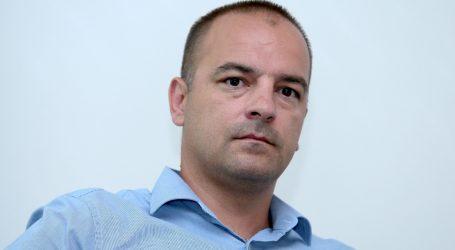 Član Nadzornog odbora Hajduka prijavljen zbog verbalnog napada na kontrolora suđenja