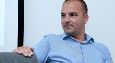 Članovi Nadzornog odbora Hajduka zaradili ukor