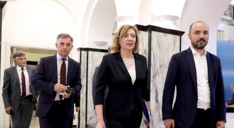 SDSS-u sva tri mandata srpske manjine