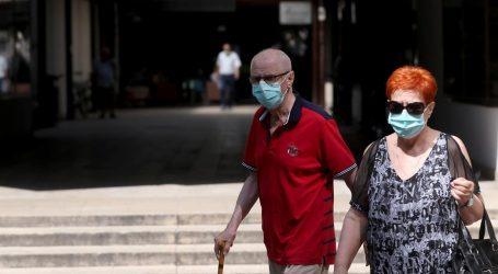 PROŠIRENA OBVEZA: Maske će se morati nositi u svim prostorima sa šalterima