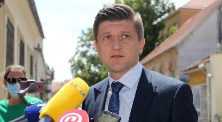 """ZDRAVKO MARIĆ: """"Stari problem neplaćanja veledrogerijama riješiti sustavno"""""""