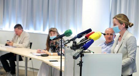 """NSZVO: """"Rektor koristi pravno nasilje da bi se obračunao s Filozofskim fakultetom"""""""
