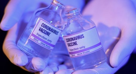 Do kraja godine moguće cjepivo sa sveučilišta Oxford, ali ne zasigurno