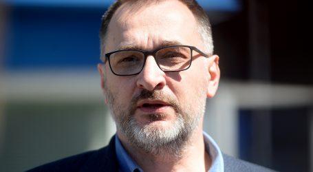 Antolić: Matjaž Kek je prvi kandidat za novog trenera Dinama