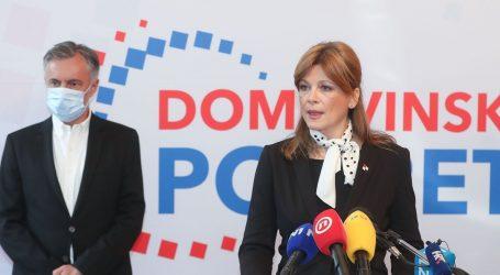 """VIDOVIĆ KRIŠTO: """"Plenković vladu sastavlja protuustavno stečenom većinom"""""""