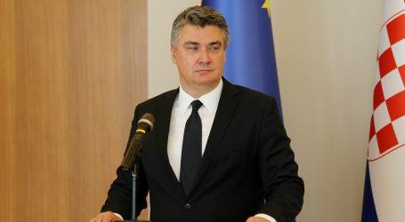 Milanović će u Kninu odlikovati bivšeg ministra Krstičevića i još osam ratnih zapovjednika