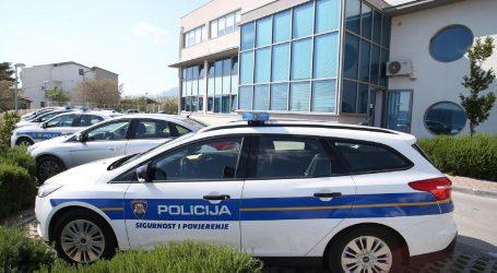 """POLICIJA: Mrtvo tijelo pronađeno """"u pomoćnoj prostoriji zdravstvene ustanove"""""""