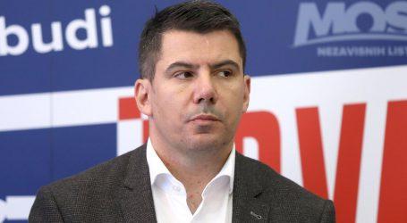 """GRMOJA: """"Ako Možemo! budu rušili Bandića, neće biti dobro"""""""