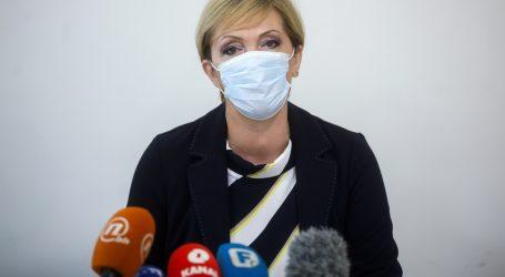 BiH: U Federaciji ponovo proglašeno stanje epidemije