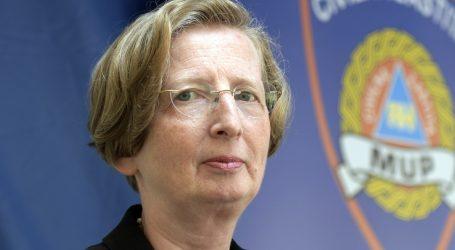U Hrvatskoj 65 novih zaraza koronavirusom, umrlo ukupno 136 ljudi