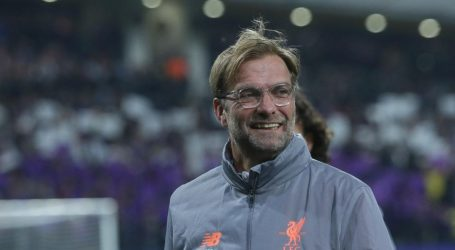 Klopp otkrio kada odlazi iz Liverpoola