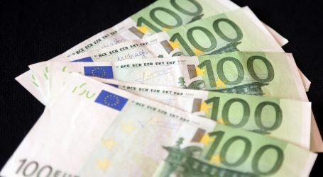 Hrvatska uvodi euro najranije 2023. godine, pogledajte po kojem tečaju